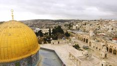Ad: Dome of the Rock (Qubbat As-Sakhrah), Jerusalem Islamic Images, Islamic Videos, Mecca Live, Beauty Around The World, Around The Worlds, Best Poetry Books, Islamic Nasheed, Israel Video, Mecca Wallpaper