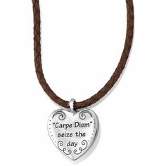 Women's Handbags, Jewelry, Charms for Bracelets & Brighton Jewelry, Leather Necklace, Little Things, Pretty Little, Gypsy, Charmed, Handbags, Purses, Bracelets