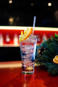 Besuch der Beefeater Gin Distillery in London - Coffee, Whisky and More!