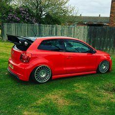 Volkswagen New Beetle, Volkswagen Polo, Jetta A4, Golf R Mk7, Air Ride, Toyota Corolla, Car Mods, Custom Cars, Cool Cars