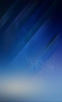 Wallpaper samsung, Samsung S8, sky, cielo, night, star