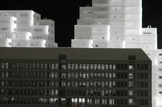 Gallery of In Progress: Stadskantoor / OMA - 30