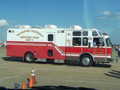 Houston Fire Department | Houston Fire Department - #HazMat #Rescue #Fire #FireDept #Apparatus #Setcom