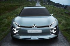 Citroen unveils CXperience Concept ahead of Paris Motor Show Car Websites, Daytona, Citroen Car, Car Posters, Ford Gt, Concept Cars, Citroen Concept, Maserati, Motor Car