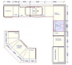 design layout parallel kitchen design layout kitchen layout plans home floor plans home interior design