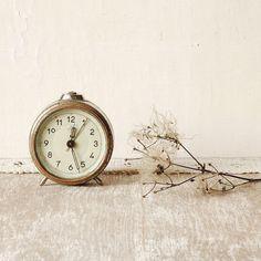 Vintage Alarm Clock Thiel