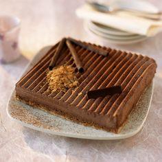 Découvrez la recette Le trianon ou royal sur cuisineactuelle.fr.