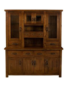 Hillsdale 4321BH Outback Buffet and Hutch