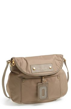 MARC BY MARC JACOBS  Preppy Nylon - Sasha  Crossbody Bag available at   Nordstrom 696b71cbc72b7