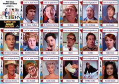 IMDb page: Carry on Again Doctor total votes Genre: ComedyRelease Date: 10 May 1970 (USA)Runtime: Cult Movies, Comedy Movies, Films, Dr Carr, Movie Theater, I Movie, Carry On Cleo, Mrs Beasley, Underseat Carry On
