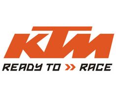 Ktm Ready To Race Logo Vector >> KTM Racing Logo Vector | Vector logo download | Pinterest | Logotyper