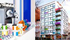 69 € - Brüssel: Aufenthalt für 2 im Designhotel, statt 133 €