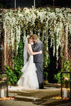 15 Cozy and Elegant Winter Wedding Ideas