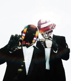 Daft Punk Pictures Part 2 - Page 501 | The Daft Club - Daft Punk Fansite