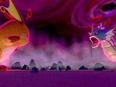 Nintendo Switch News, Nintendo News, Red Beam, Pokemon, Spawn, Medium, Sword, Battle, Campaign