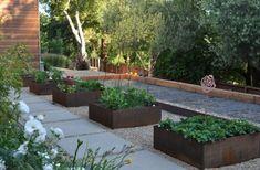 ideas para jardines modernos