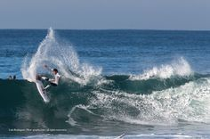 Awesome surf session with the pro surfer Kanoa Igarashi in Ericeira, Portugal! ride351.com Photo Luís Rodrigues Photography