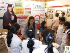 Student's asking queries #NILAGurgaon @NilaGurgaon