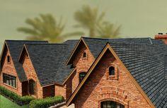 North Raleigh Roof Certainteed Landmark Color Cobblestone