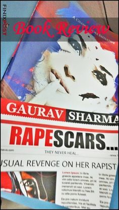 Review of RapeScars by Gaurav Sharma