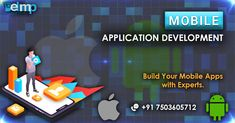 Mobile Application Development, App Development Companies, Android Apps, Ecommerce, Ios, Technology, Website, Tech, Tecnologia