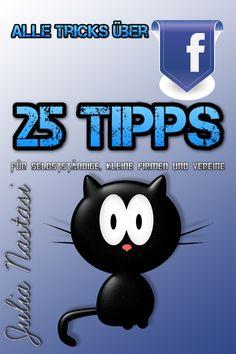 Mein neues Buch ist draußen. Tipps für Facebook: http://www.amazon.de/gp/product/B00DW8O2BU/ref=as_li_tf_tl?ie=UTF8=1638=6742=B00DW8O2BU=as2=alexandernastasi-21