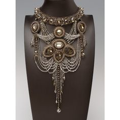 Steampunk ❤ liked on Polyvore featuring jewelry et steampunk