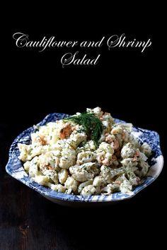 Cauliflower and Shri