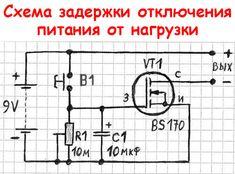 Electronic Circuit Design, Diy Electronics