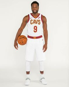 Dwayne Wade Cleveland Cavaliers