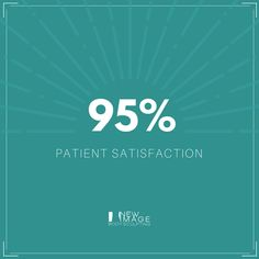 Did you know that #CoolSculpting has a 95% patient satisfaction rate? Give us a call today to schedule your treatment!