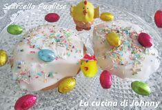 Scarcella Pugliese - Dolci di Pasqua