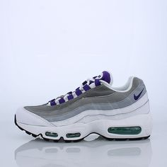 Women's Nike Air Max 95 QS 'Natural Dye Pack' Ivory Pink