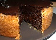 Hungarian Desserts, Hungarian Recipes, Fun Desserts, Dessert Recipes, Torte Cake, Cakes And More, Cake Cookies, Sweet Recipes, Sweet Treats