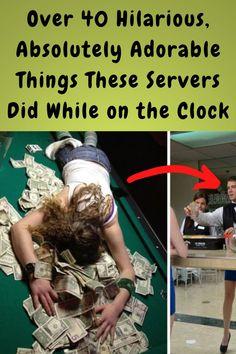 #Hilarious #Absolutely #Adorable #Thing #Servers #While #Clock Modern Bob Hairstyles, Clip Hairstyles, Slim Waist Workout, Squat Workout, Cute Eye Makeup, Simple Makeup, Kitten Wallpaper, Batman Wallpaper, 3d Wallpaper