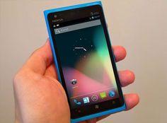 Nokia'nın Yeni Akıllı Telefonu Normandy Ortaya Çıktı