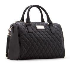 New at Lazaara the Women Handbag for only  9,28 €  you safe  53%.  Stitched Fashion Women's Handbag with Shoulder Straps Black https://www.lazaara.com/en/accessories/14048-women-handbag.html  #Lazaara #Amazing #Shopping #AmazingShopping #LazaaraAmazingShopping