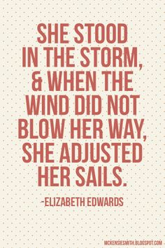 when the wind she adjusted her sails - Google Search