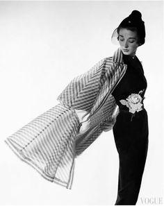 Découvrez la magnifique oeuvre photographique de Cecil Beaton !