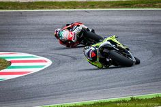 Rossi follows Bradl. If it does not reverse in 2014 then MotoGP will be the less interesting for it but Ferrari might well benefit.