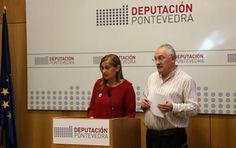 CORES DE CAMBADOS: O PLAN CONCELLOS DA DEPUTACIÓN CONTARÁ CON O 30% M...