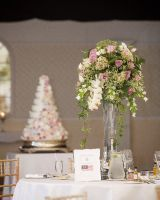 Wedding Planning and venue styling by Blue Thistle Weddings.  www.bluethistleweddings.co.uk   Nigel Lumsden Photography