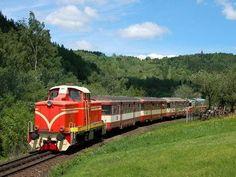 Ozubnicová železnice Tanvald-Desná-Kořenov-Harrachov-Szklarska Poręba