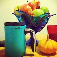 Aladdin Senja Desktop Mug - by far my favorite coffee mug to date!