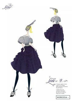 #Neressa#LaFenice#GureModaGaur#DFW2014 Illustration Art, Ballet Skirt, Skirts, Facebook, Collection, Fashion, Moda, Tutu, Skirt