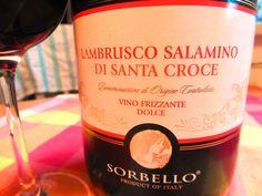Lambrusco vino frIzzante dolce www.vinopredaj.sk  #lambrusco #vino #wine #wein…