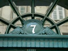 Obsession #krozi Lucky Number, Seven Logo, Fourth Phase, 7 Seven, Lucky 7, Happy Husband, Door Furniture, Mazda
