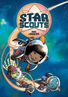 Avani is the new kid in school. Her parents made her join flower scouts to make friends, but she'd rather have adventures than talk about boys. So when an alien named Mabel accidentally abducts her, she gets to go specimen collecting and jepack racing with the star scouts!