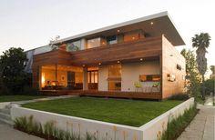 Fotos de casas modernas para você se inspirar