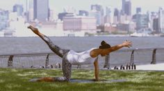 Flow number two has the best yoga asanas for your core.